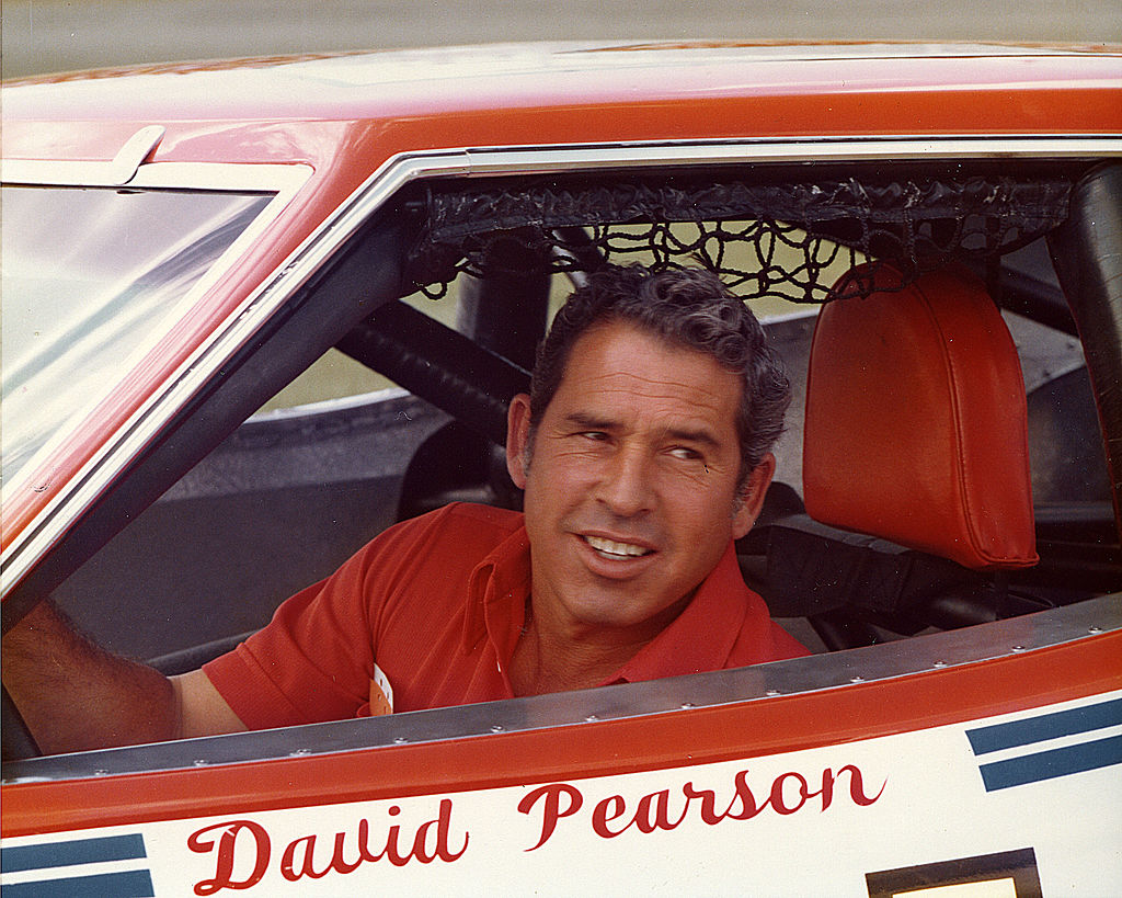 David Pearson | ISC Images & Archives via Getty Images