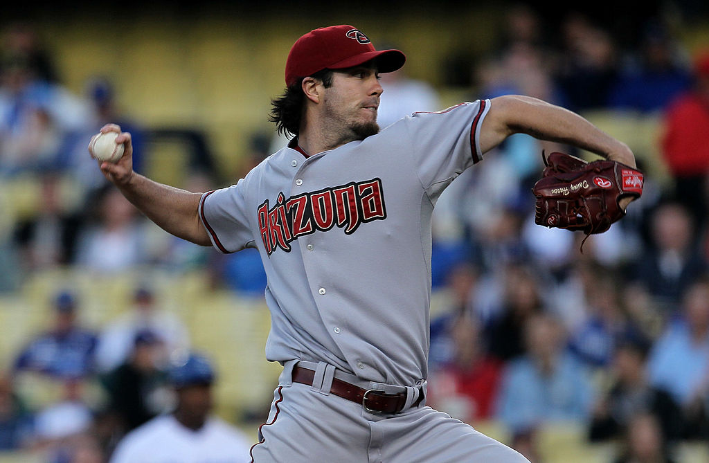 Former All-Star pitcher Dan Haren is finding a unique way to help families affected by the coronavirus shutdown: bobbleheads.