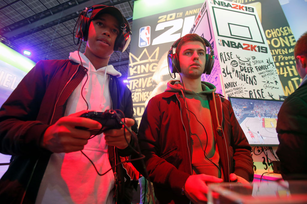 Does the Return of NFL 2K Signal the End of the Madden Franchise?