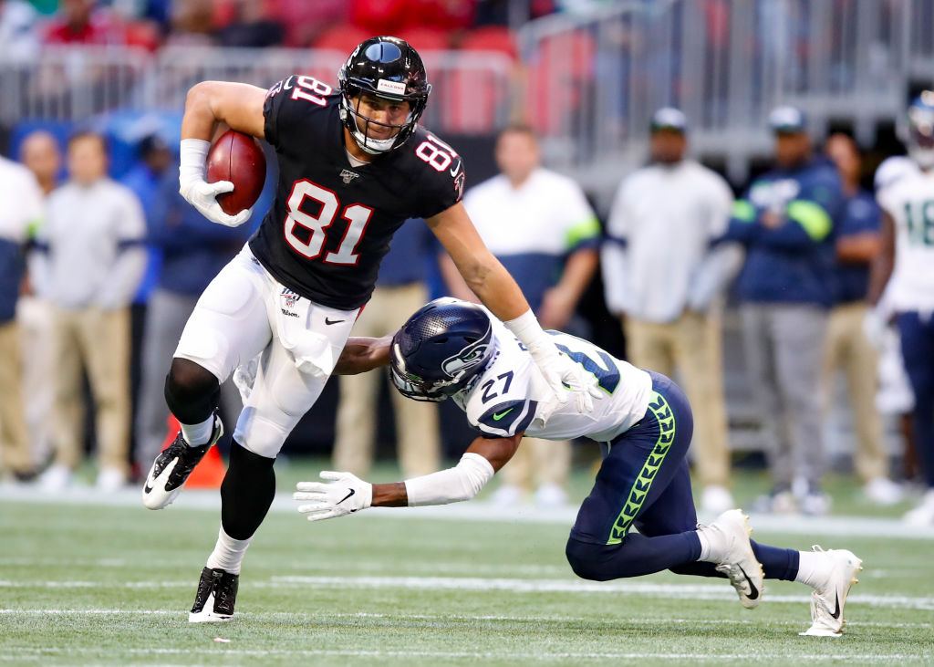 The Cleveland Browns made one of the first splashes in free agency by signing tight end Austin Hooper. He is now the highest-paid tight end in the league.