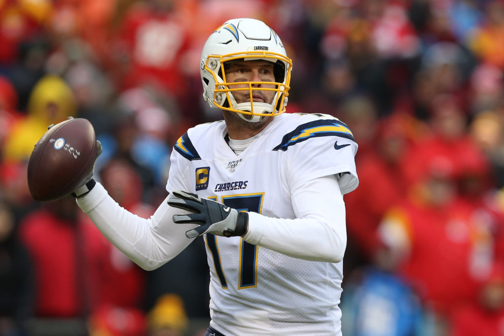 Philip Rivers is Getting the Fresh Start he Needs With the Indianapolis Colts