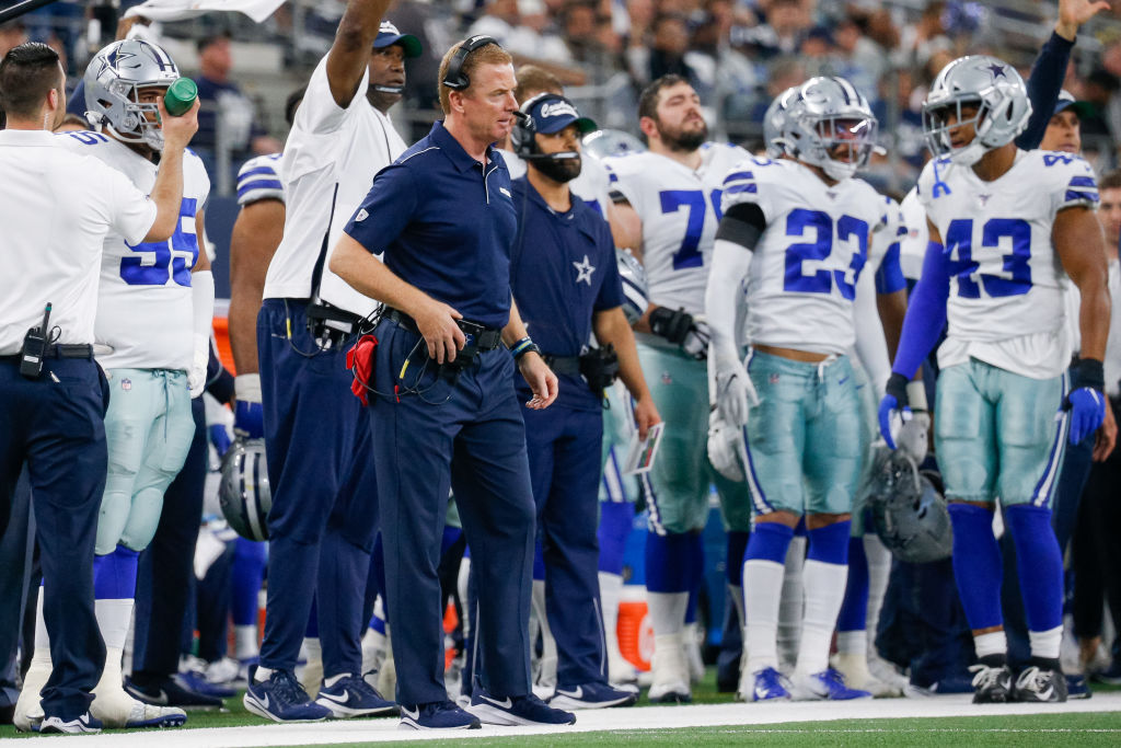 Do the Cowboys Really Have 1 of the Easiest 2020 NFL Schedules?