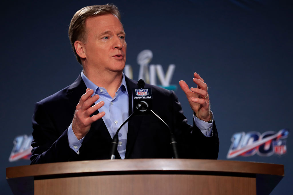 Which Professional Sports Commissioner Gets Paid the Most?