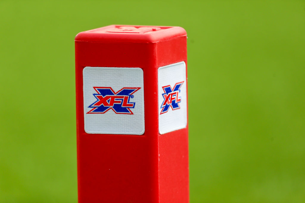 The AAF crashed and burned after a strong opening weekend. Is the XFL following the same path?