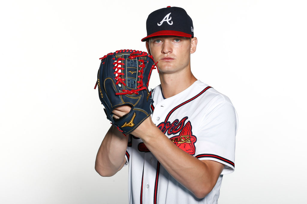 Mike Soroka quietly produced one of the best rookie seasons for a starting pitcher in decades. Now it's time for him to make the jump to elite.