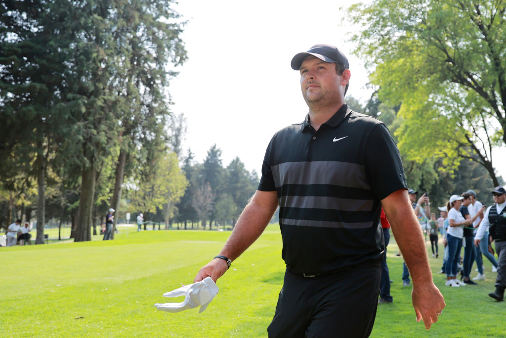 Patrick Reed is the Most Mentally Tough Golfer on the PGA Tour