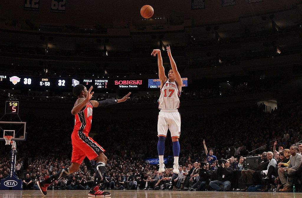 Linsanity took the NBA world by storm in 2012, but Jeremy Lin has been all over the world since lighting the world on fire with the Knicks.