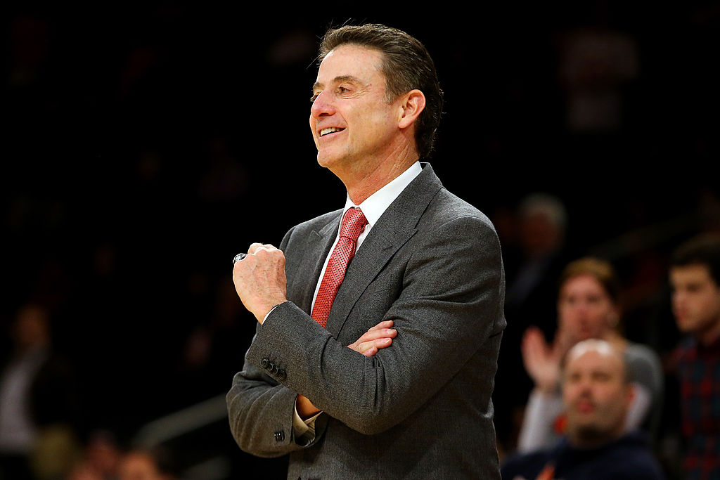 Rick Pitino is starting a new chapter of his coaching career at Iona next season, and he has wasted no time acquiring talent a week into the job.