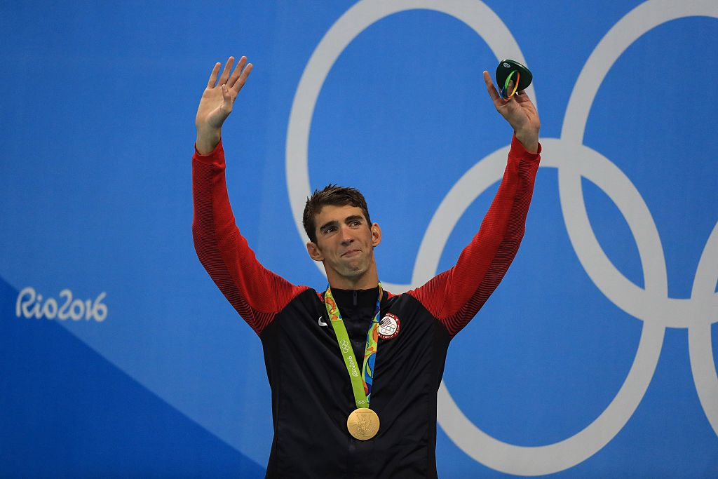The 2020 Olympics were just postponed a year due to the global coronavirus outbreak, and Michael Phelps said he is disappointed but agrees with the decision.