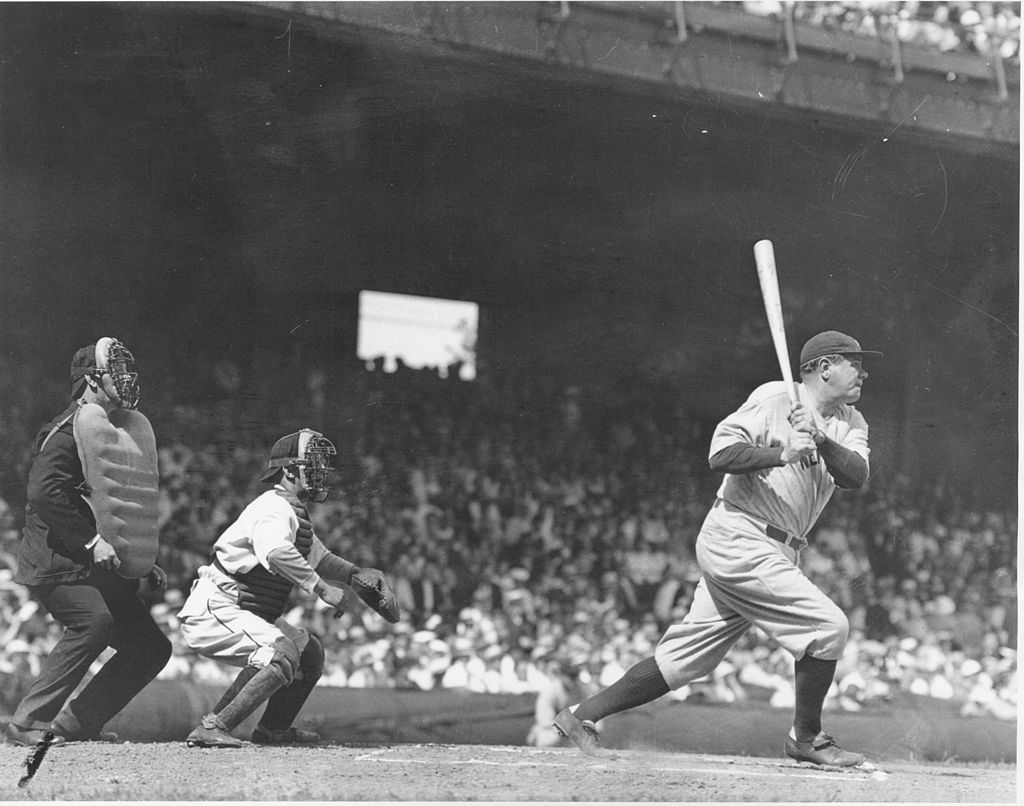 """MLB Opening Day was supposed to return today, but in the meantime you can now stream Ken Burns' """"Baseball"""" for free."""