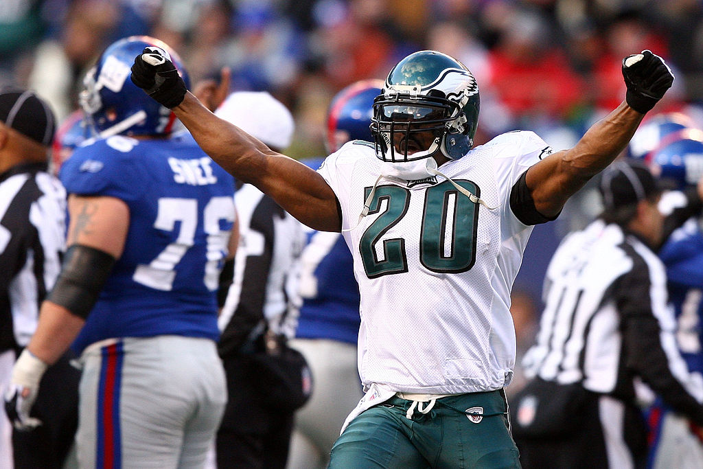 Brian Dawkins played 16 seasons in the NFL and was recently elected into the Hall of Fame, but what is the Eagles legend up to now?