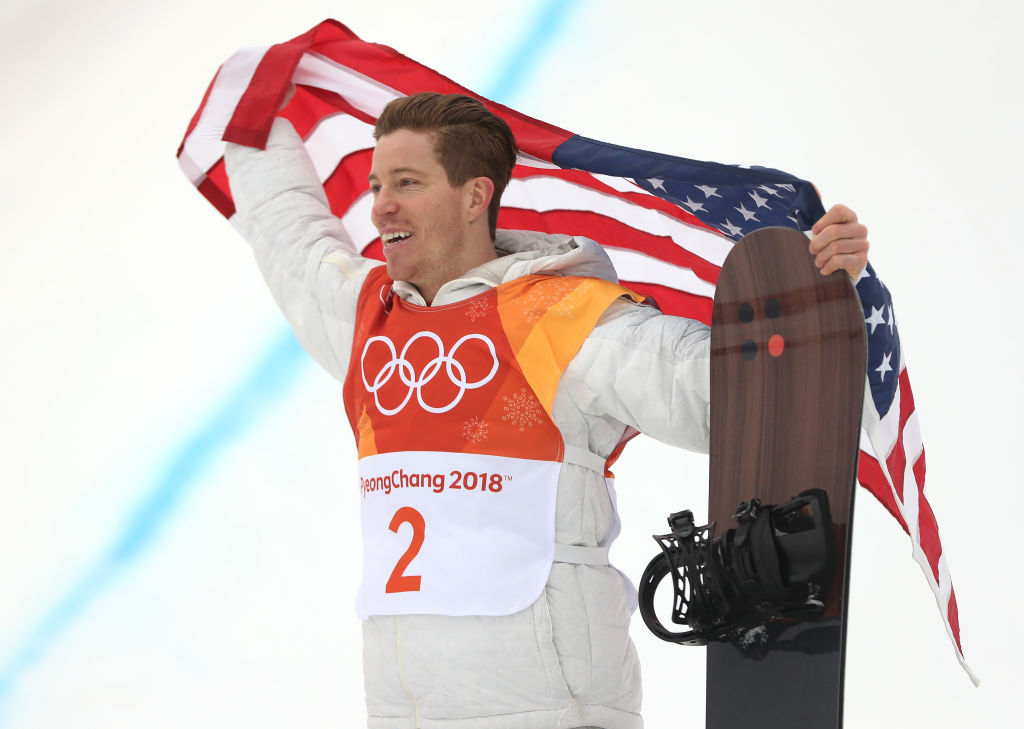 Shaun White won most of his Olympic and X-Games medals before turning 25, but is the 33-year-old still training to compete in future events?