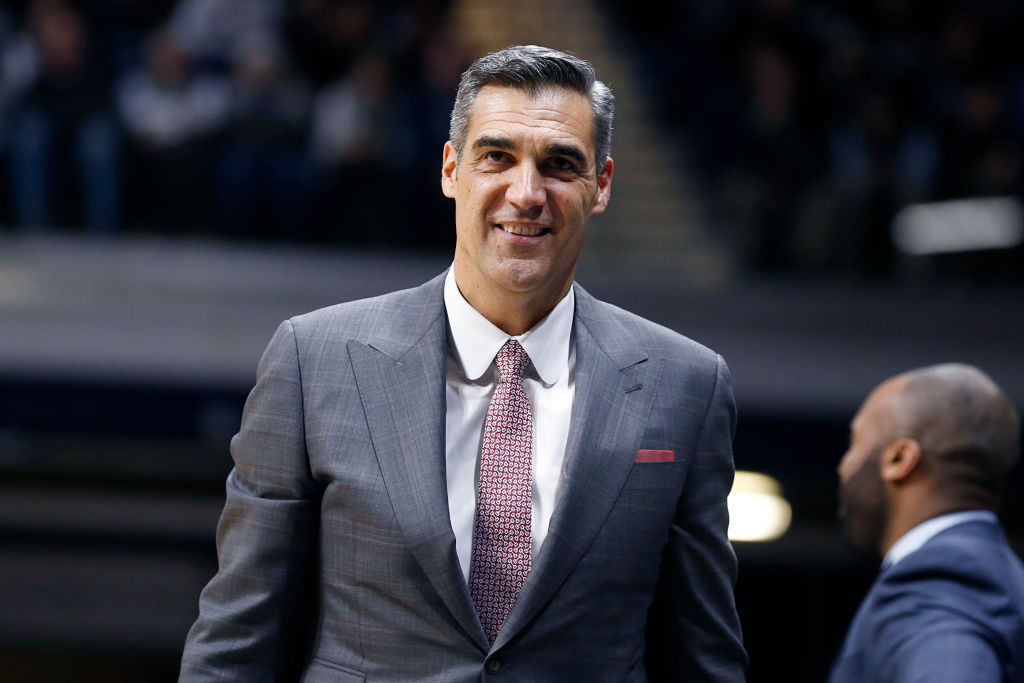 Jay Wright, Villanova basketball, NCAA Tournament