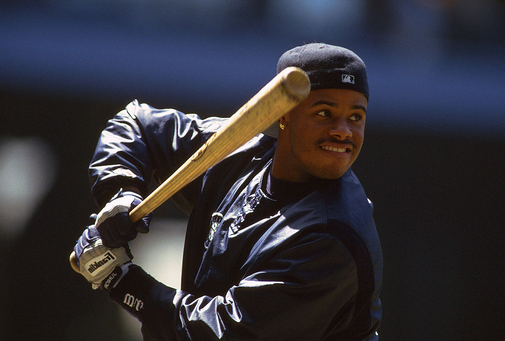 When he wasn't hitting home runs, Seattle Mariners legend Ken Griffey Jr. was known for his love of pranks