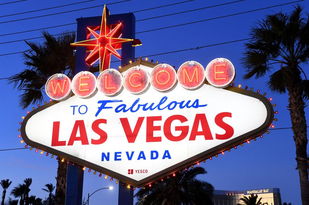 NBA Return to Las Vegas
