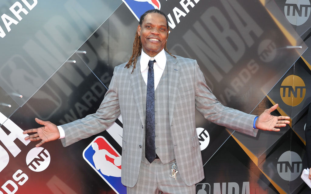 What Happened to Former NBA Star Latrell Sprewell?