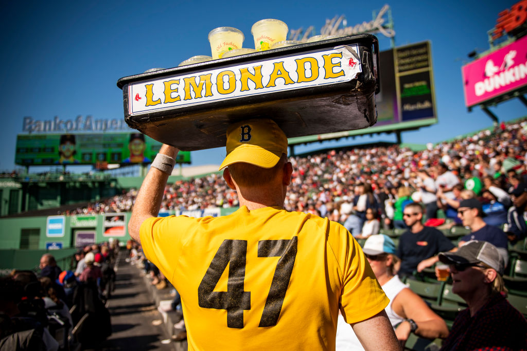Major League Baseball announced its 30 teams will donate $1 million each to help ballpark employees during the coronavirus shutdown.