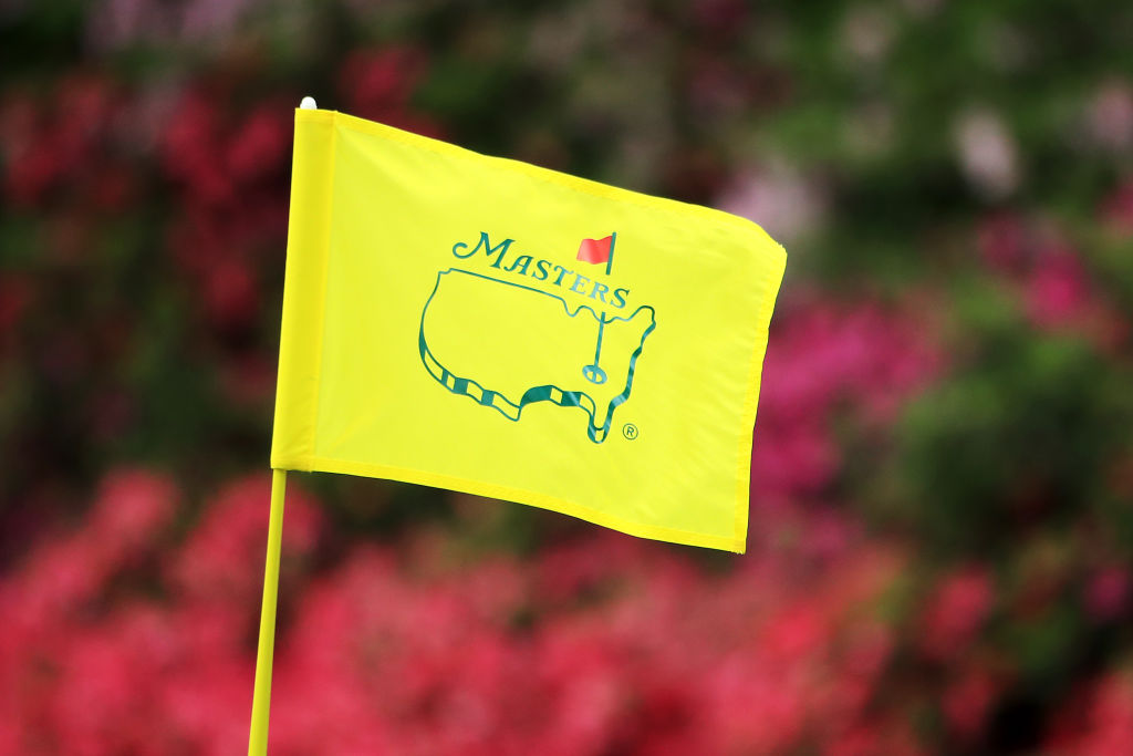 Could the Masters be Moving to October?