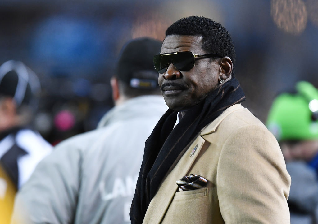 You Won't Believe What Michael Irvin Said Bill O'Brien Did