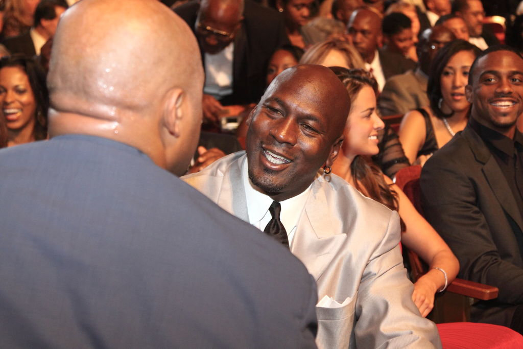 Charles Barkley Once Said Michael Jordan Was Rich Because He Was so Cheap