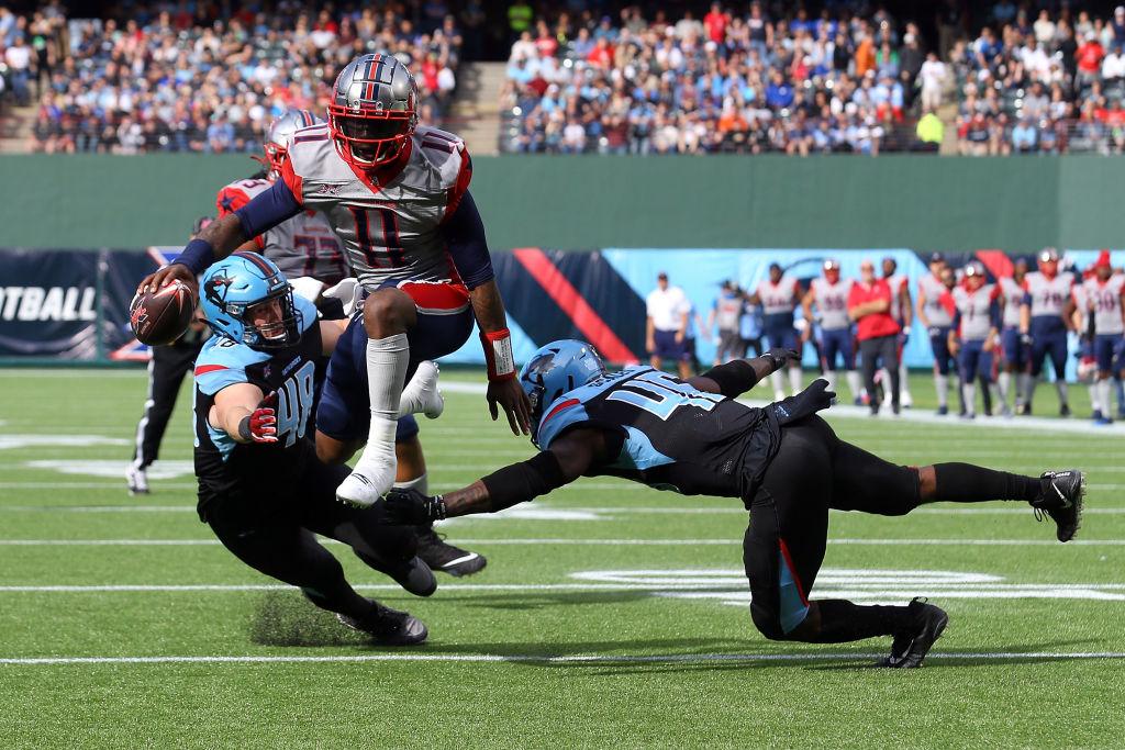 Carolina Panthers to Sign XFL Standout Quarterback P.J. Walker