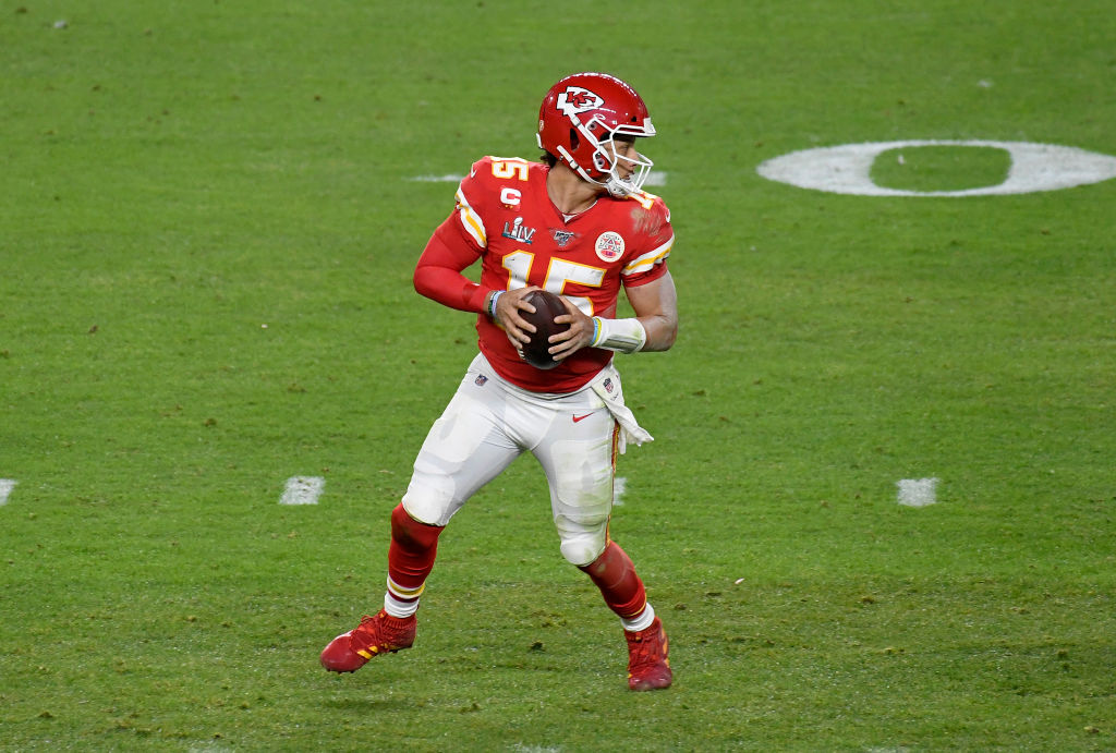 Could Patrick Mahomes receive a league-altering NFL contract?