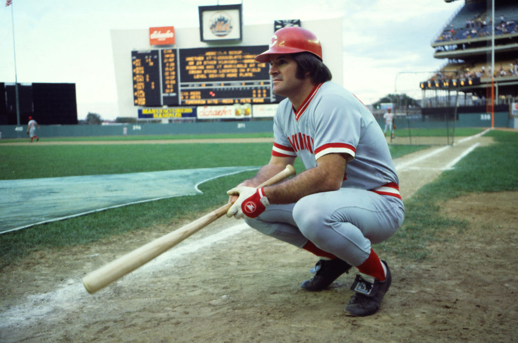Pete Rose Offers Insight and Advice to Players Who Will Have a Delayed 2020 Season
