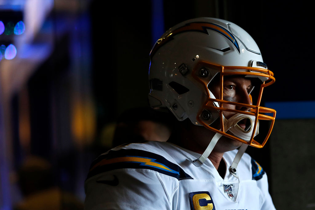 Does DeForest Buckner Trade Mean That Phillip Rivers Most Likely Lands With Colts?