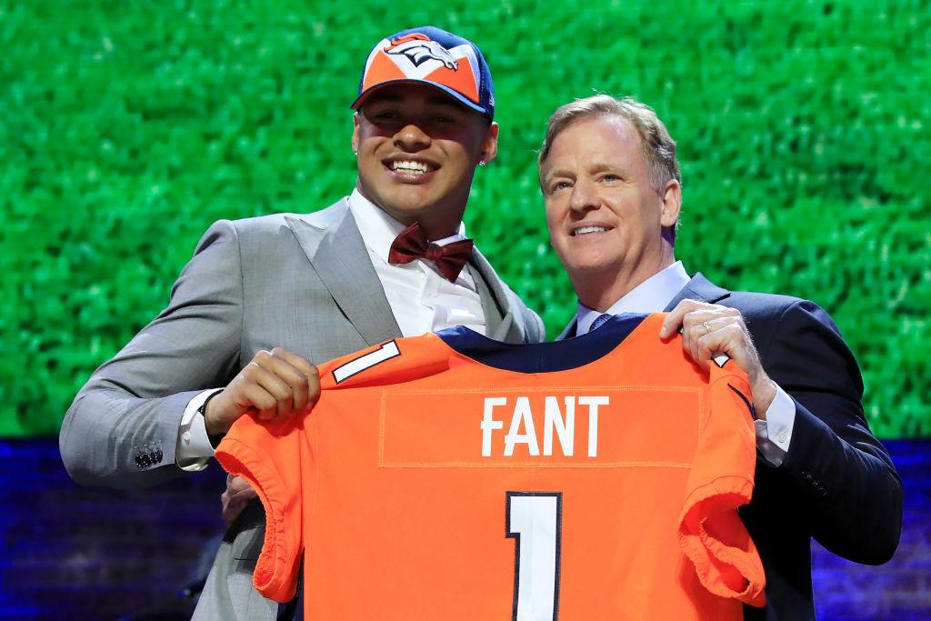 NFL Draft, Roger Goodell