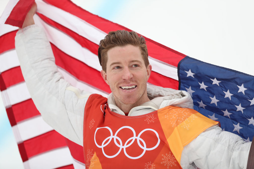 Will Shaun White Compete at the 2020 Olympics?