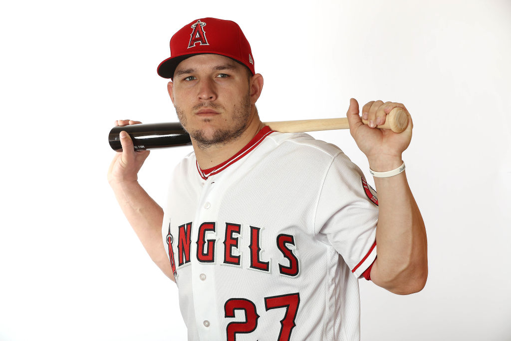 Is Mike Trout Already One of the Greatest Baseball Players Ever?
