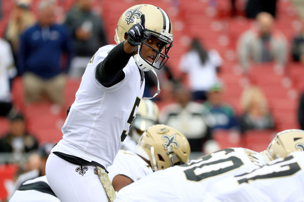 Former New Orleans Saints quarterback Teddy Bridgewater is poised to become a star with the Carolina Panthers