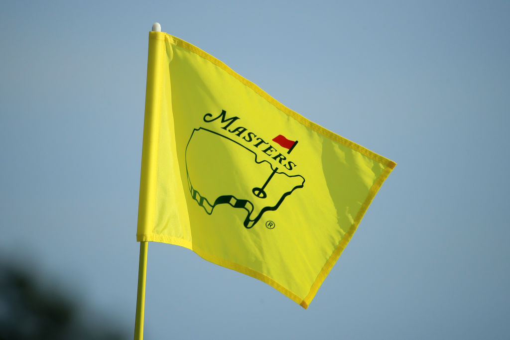 When Was the Last Time The Masters Wasn't Played?