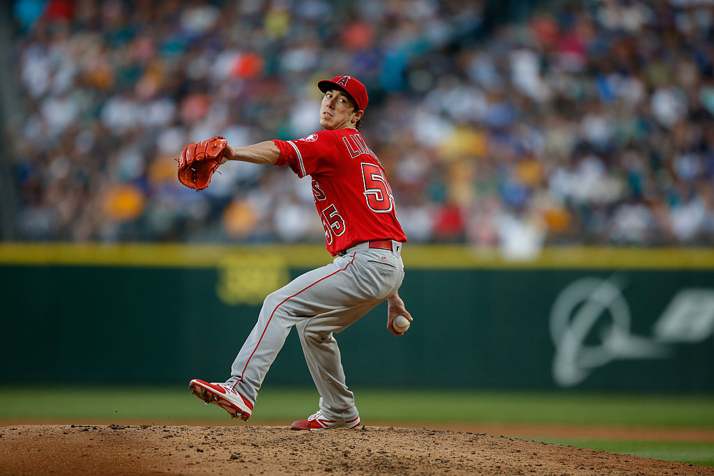 A two-time Cy Young winner, Tim Lincecum was past his prime when he pitched for the Angels in 2016. Tom Brady is hoping to have better success with the Tampa Bay Buccaneers in 2020.