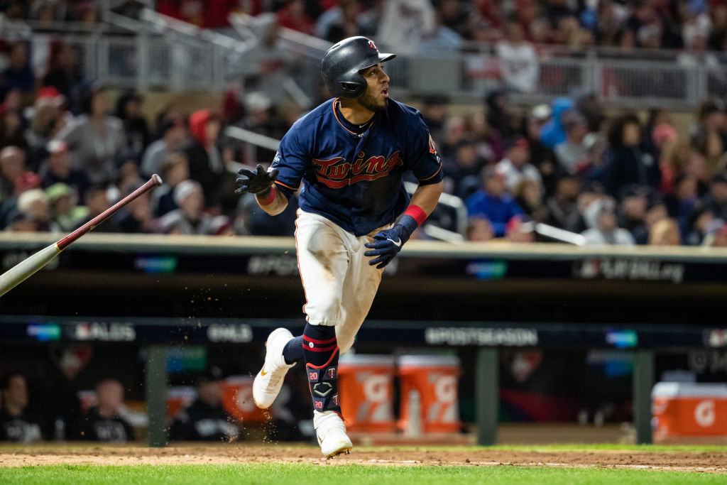 The Twins' record-setting 2019 lineup is primed to dominate once again during the 2020 MLB season.