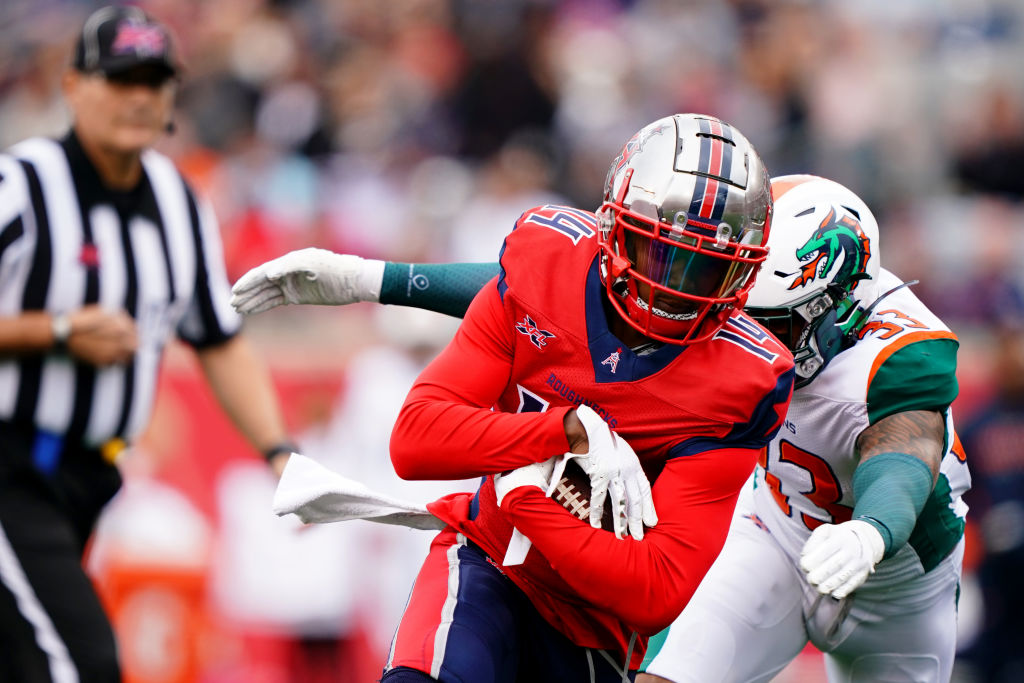 What Are the XFL Overtime Rules?