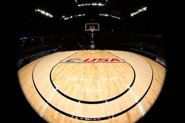 Conference USA basketball