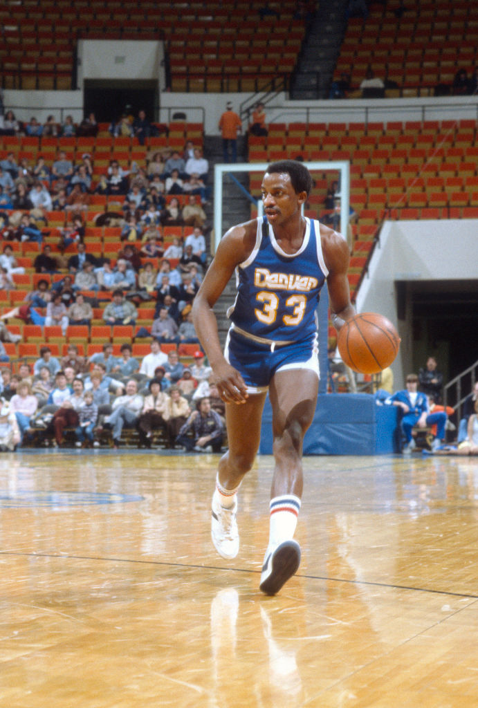 Remembering David Thompson's 73-Point Game for the Denver Nuggets