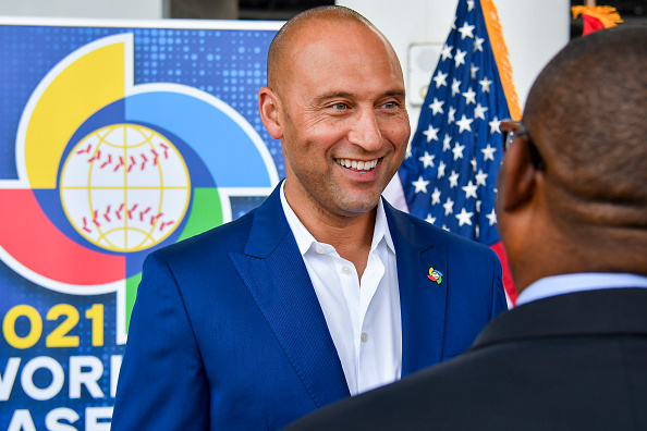 Derek Jeter Would Have Played for This School if he Didn't go Straight to the MLB