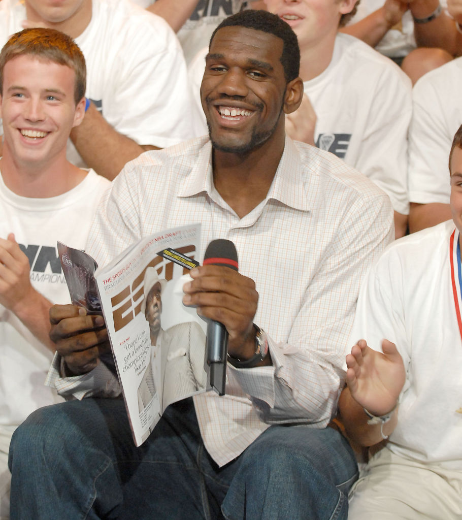 Greg Oden Was a Bigger Draft Bust Than NFL Flameout JaMarcus Russell