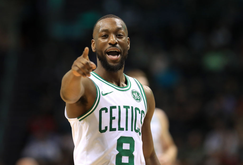 Should Kemba Walker's Latest Knee Injury be a Major Concern for the Boston Celtics?