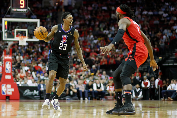 Lou Williams Hall of Fame