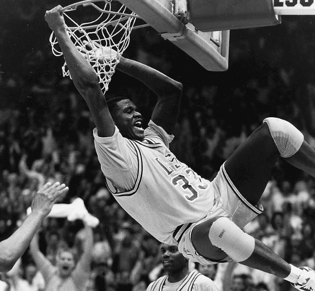 Remembering Shaquille O'Neal's Epic Battle With Hank Gathers 30 Years Ago