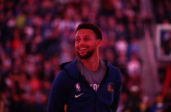 Is Stephen Curry the best shooter of all time?