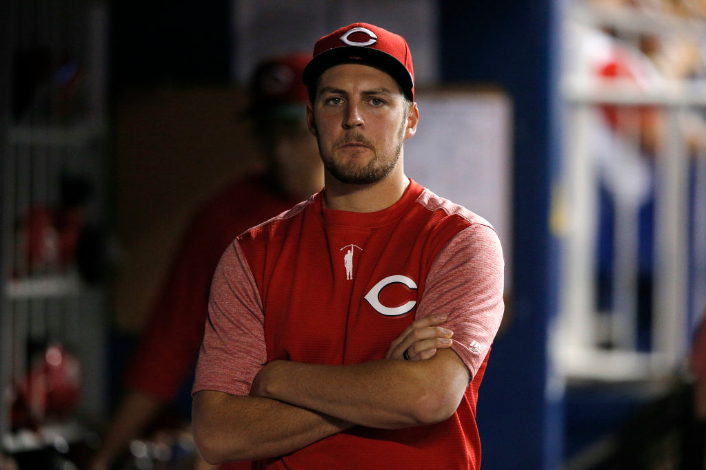 Cincinnati Reds Fiery Pitcher Trevor Bauer Continues to Troll the Houston Astros