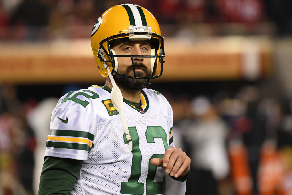 Aaron Rodgers hoped to enjoy the offseason after a successful 2019 season for the Green Bay Packers. However, he was almost stranded in Peru.