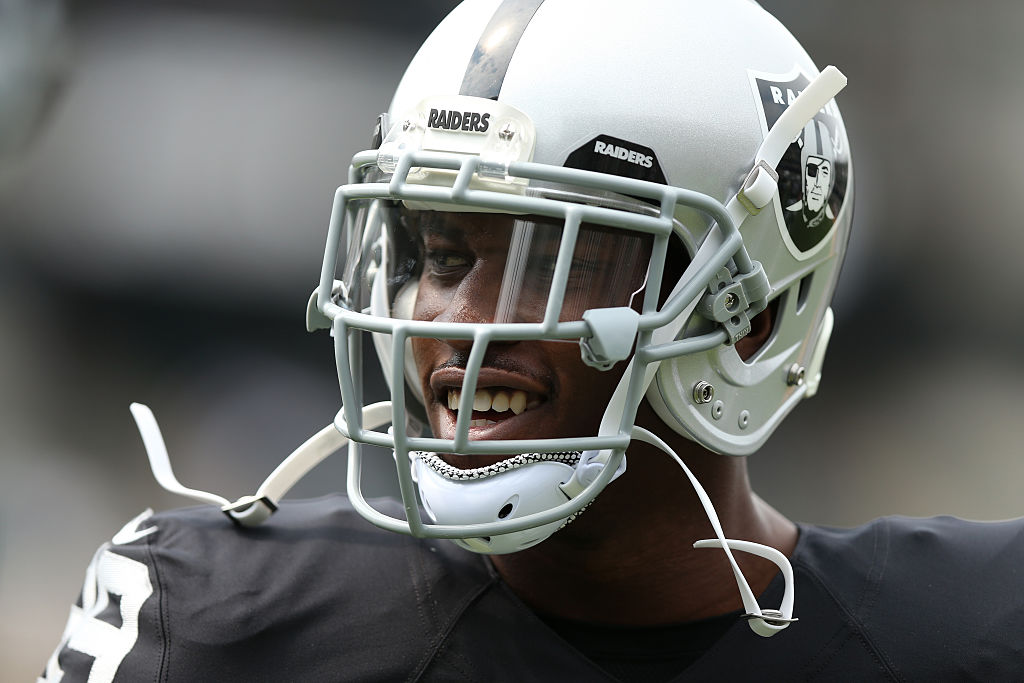 Former Oakland Raiders pass-rusher Aldon Smith was once of the NFL's best sack artists. But various legal and substance-abuse issues derailed his career.