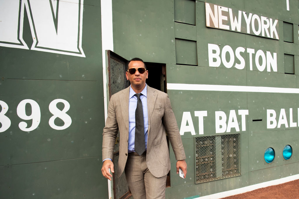 Alex Rodriguez has piled up a massive net worth as both a player and a broadcaster.