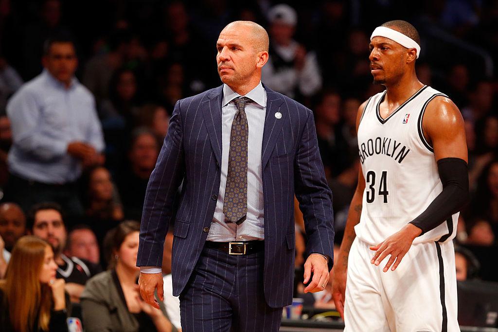 Jason Kidd Could Soon Be an NBA Head Coach Again, but He's a Terrible Choice for the Nets