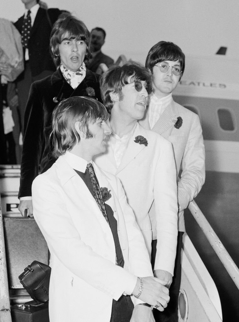 The Beatles and Baseball Create a Unique Auction Double Play